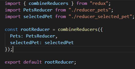 combine-reducer